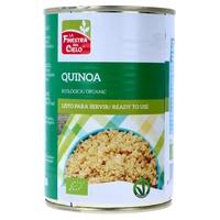 Quinoa in Dosen