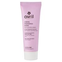 Organic Certified Wrinkle Cream