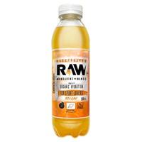 Raw Super Drink Mandarine & Mango