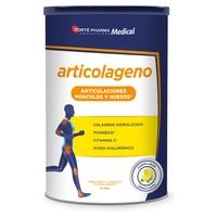 Articolageno (sabor limón)
