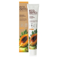 Papaya whitening toothpaste