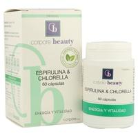 Espirulina y Clorella Ecológico