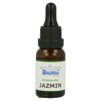 Aroma de Jazmín