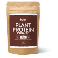 Plant protein organic Cacao