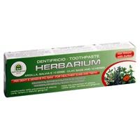 Dentífrico Herbarium