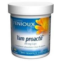 Yam Proactif