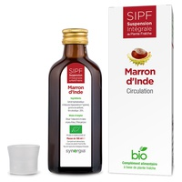 SIPF® Marron d'Inde Bio
