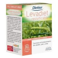 Revivifying Levadiet