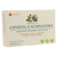 Ginseng E Schisandra (Sheng Mai San)