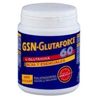 GSN-Glutaforce 60 (Sabor Chocolate)