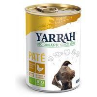 Paté de Pollo con Algas Marinas y Espirulina para Perros