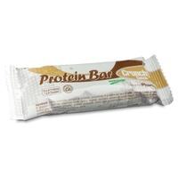 Crunchy coconut proteinbar