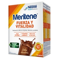 Meritene Batido Chocolate