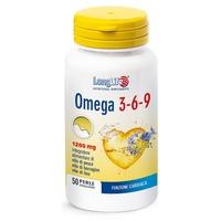 Omega 3-6-9 perle