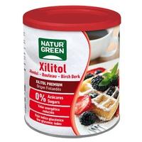 Azúcar de Abedul - Xilitol