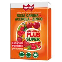 Vitamina c plus super+zinco