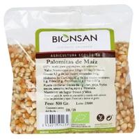 Maiz Para Palomitas Bio