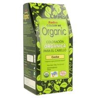 Color Me Organic Mahogany Bio