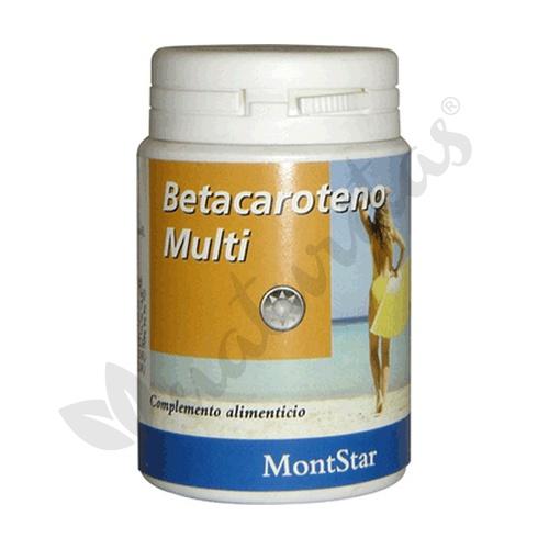 Betacaroteno Multi