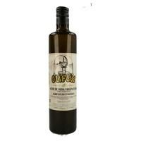 Aceite de Oliva Virgen Extra Bio