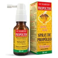 Propoltos - Spray de propóleo