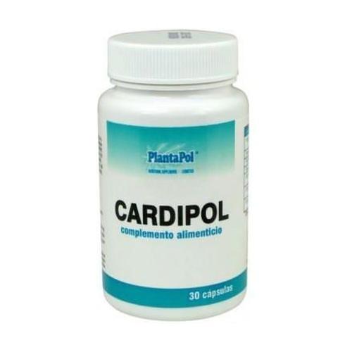 Cardipol (No disponible) 30 cápsulas de Plantapol