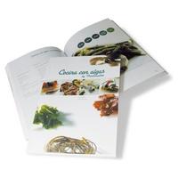 Libro Cocina Con Algas
