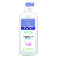 Gentle cleansing micellar water without rinsing