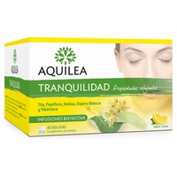 Aquilea Tranquility Infusions