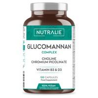 Glucomannane Complex