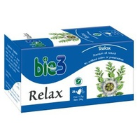 Bie 3 Relax