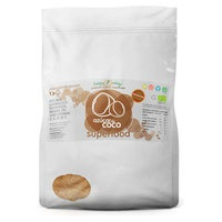 Azúcar de Flor de Coco Eco XXL Pack