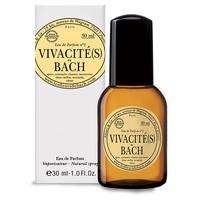 Eau de parfum Vivacidad n°2 con Flor de Bach
