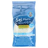 Grobes atlantisches Salz