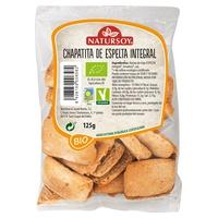 Chapatita De Espelta Integral