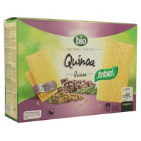 Quinoa Light Toasts Bio