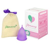 Copa Menstrual Talla L (Lila)