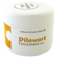 Pilewort Ointment