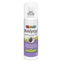 Pediakid Loción Antipiojos Bio En Spray