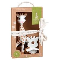 Sophie la girafe + chupete