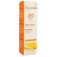SPF 30 High Protection Sun Spray Bio