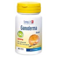 Ganoderma Bio