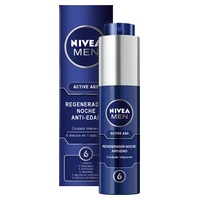 Active age anti-aging night regenerator