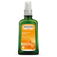 Sea Buckthorn Repleneshing Body Oil