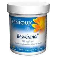 Resveranol