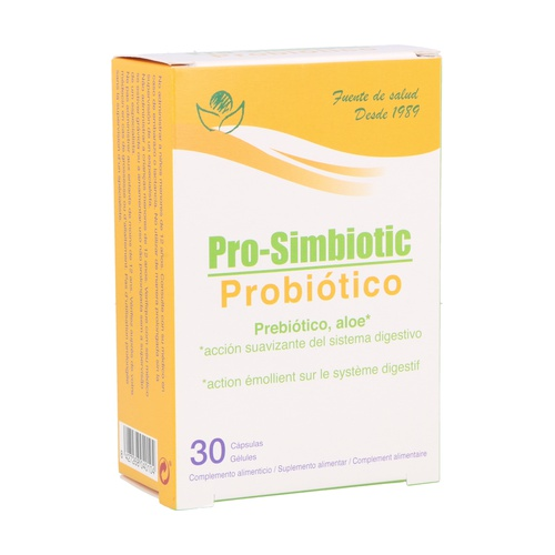 Pro-Simbiotic Probiótico