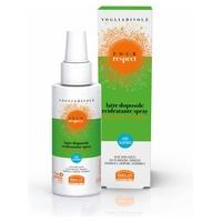 Vogliadisol Respekt - After Sun Milk Erfrischendes Rehydrating Spray