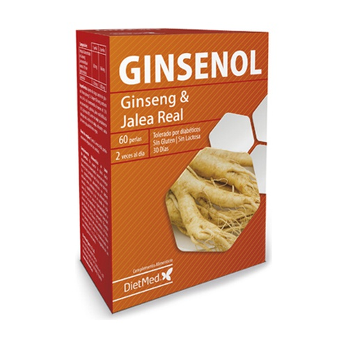 Ginsenol