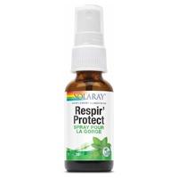 Respir' Protect - Spray pour la gorge