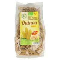 Macarrones de Quinoa y Lino Bio Sin Gluten